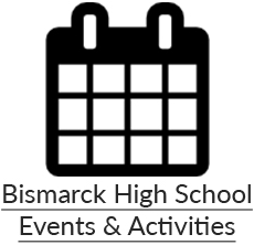 Bismarck High School Events & Activities Calendar