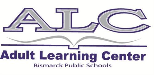Adult Learning Center logo